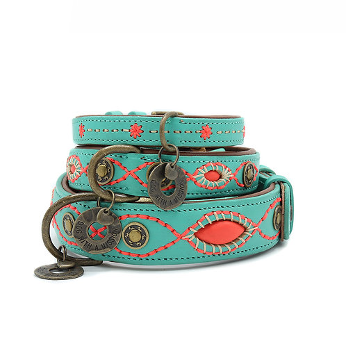 Dogs With A Mission Janis Dog Collar