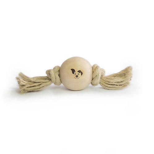 Smug Mutts One Ball Eco Dog Toy