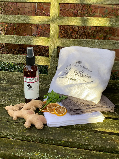 WildWash PRO Dog Perfume Fragrance No.1 200ml With Ylang Ylang