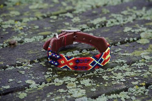 Bo Artisan Dog Collar                                     S