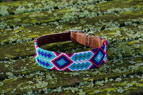 Bo Artisan Dog Collar                                      L