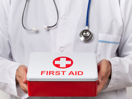 THE SCRUM GUIDE - A FIRST AID KIT WHEN YOUR AGILE TRANSFORMATION IS IN TROUBLE?
