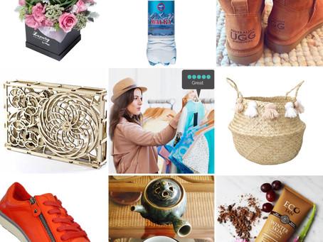 TOP-9 Brands on Persollo Platform in April