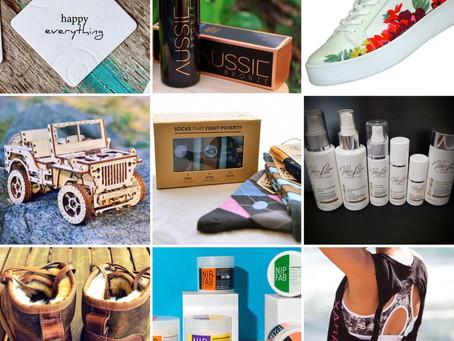 TOP-9 Brands on Persollo Platform in March