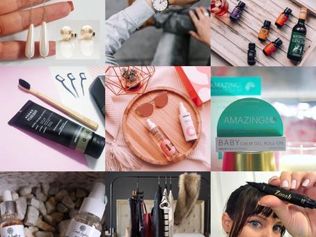 Top-9 brands on Persollo platform in October