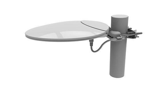 Antena Interior/Exterior con filtro 4G - 965020