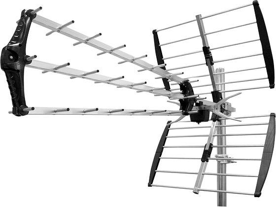 Antena de exterior 60 elementos - 887069