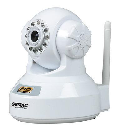 Cámara vigilancia HD P2P WIFI motorizada - 990505