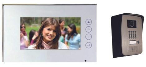 Video portero con placa de calle equipado de un teclado.jpg