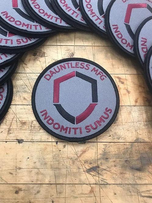 Dauntless Patch