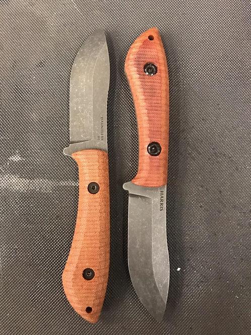 The Harris Knife