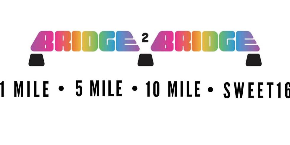 Bridge2Bridge in Eau Claire