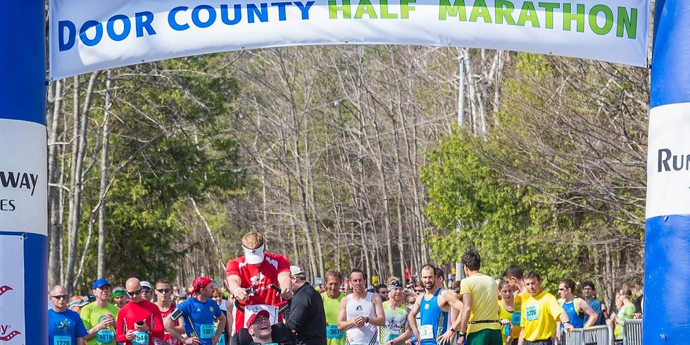 Door County Half Marathon
