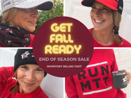 Get Fall Ready!