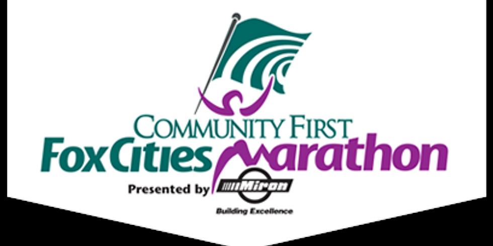 PREMIER EVENT: Fox Cities Marathon