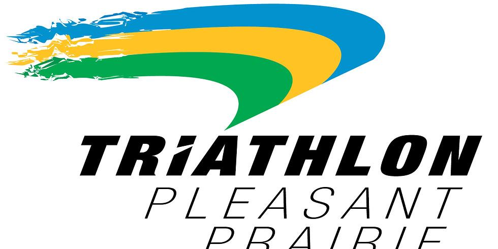PREMIER EVENT: Pleasant Prairie Triathlon