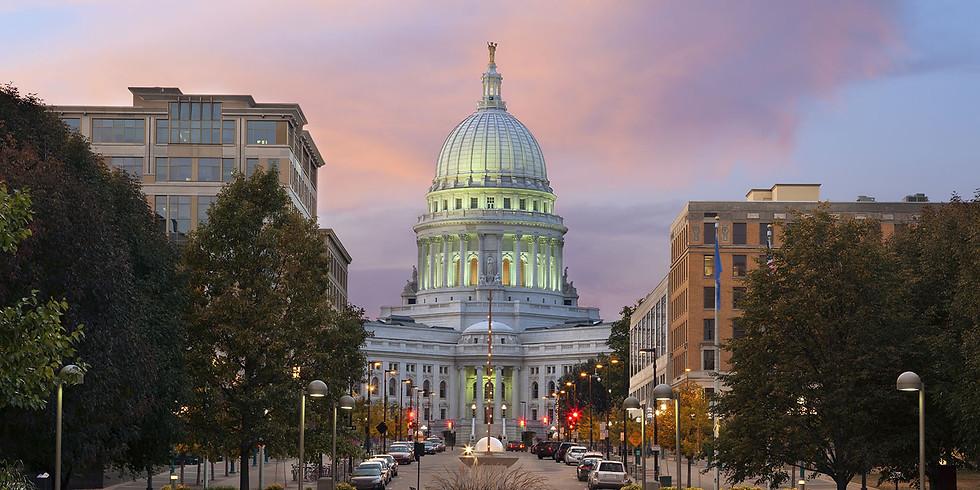 IRONMAN Wisconsin