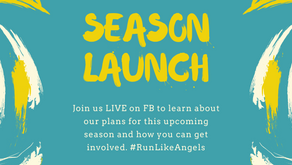 Are You Ready to #RunLikeAngels in 2021?!