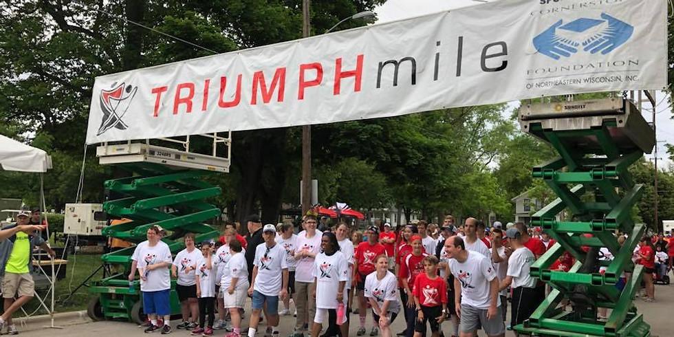TRIUMPH Mile