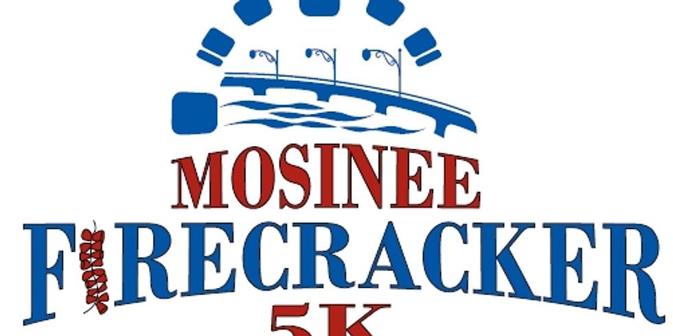 Mosinee Firecracker 5K
