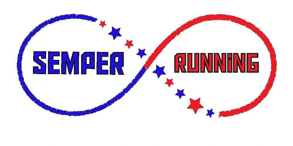 Semper Running Half Marathon