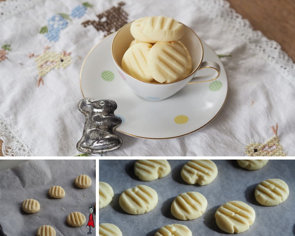 Vanille-Keks