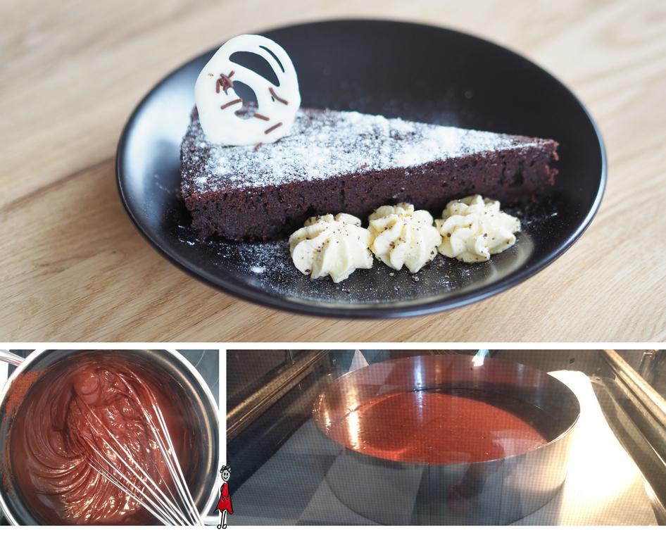 Kakao-Torte