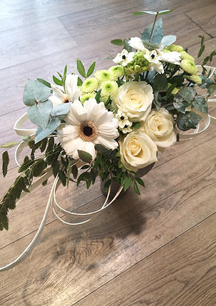 Structured Bouquet Emy