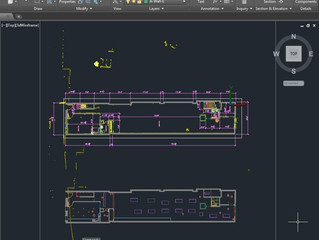 Point Cloud To AutoCAD