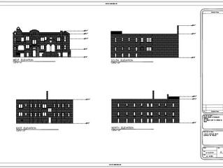 Architectural As Built Surveys