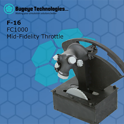 FC1000 F-16 Throttle Image for Website.p