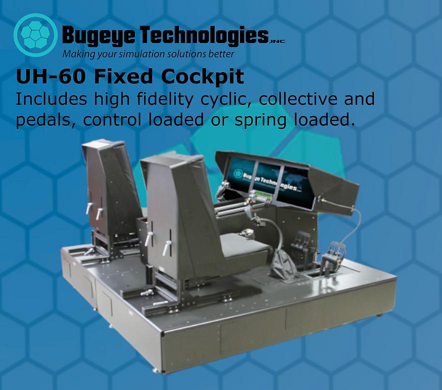 UH-60 Cockpit for Website_Bugeye Hex Log
