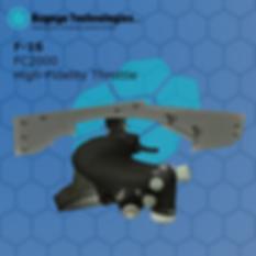 FC2000 F-16 Throttle Image for Website.p