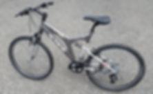 Bicicleta Modelo 1