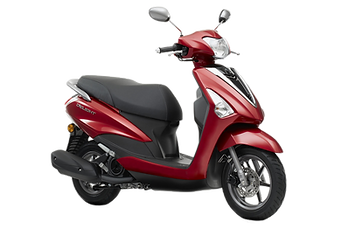 Yamaha D'elight 125cc