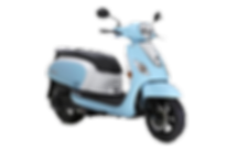 SYM Fiddle III 125cc