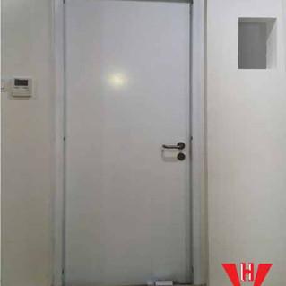 Pintu Besi - Steel Door