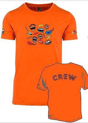 T-skjorte 2019