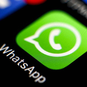 WhatsApp supera a Facebook en popularidad.