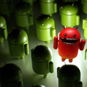 El 70% de los antivirus para Android no funcionan.