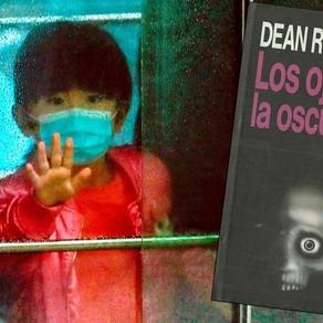"Las novelas que ""predijeron"" el Coronavirus"