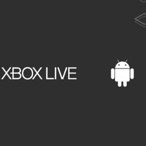 Xbox Live ahora en IOS y Android.