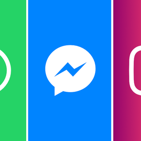 Mark Zuckerberg unificará Facebook Messenger, Instagram y WhatsApp.