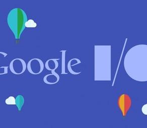 Se cancela el Google I/O por Coronavirus