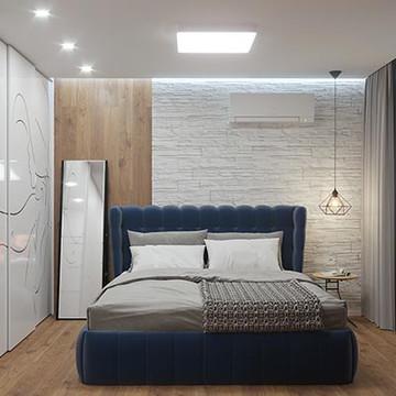 2-х комнатная квартира по ул. Ревуцкого