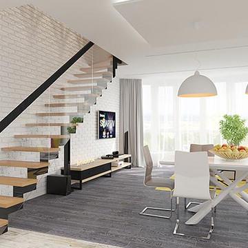 4-х комнатная квартира в Вышгороде