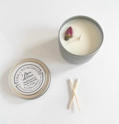 Black Sea candle