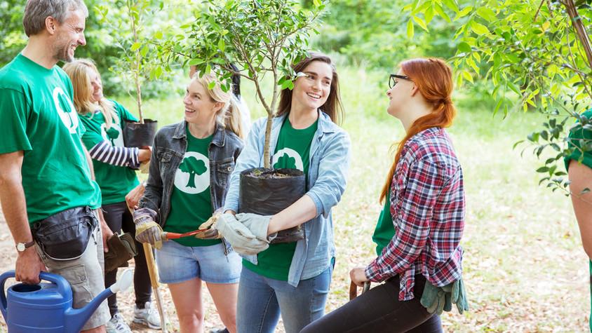 Más empleos verdes: La nueva meta en trabajo
