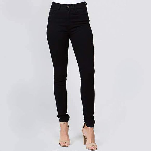 Black Out Skinny Jean