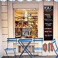 Bäckerei KULT, Ingwer Manufaktur Basel